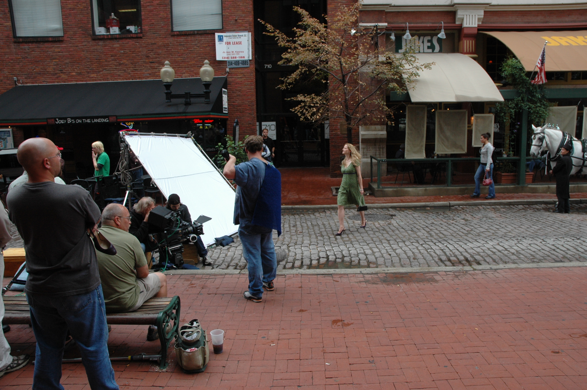 St Louis Video Camera Crew Corporate Video Production